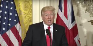 """Trump a EPN: """"Renegociaremos tratado comercial"""""""