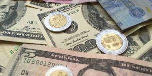 Dólar cierra jornada hasta en 18.85 pesos en sucursales bancarias