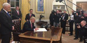 Donald Trump Obamacare