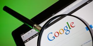 Alertan por correo falso que robaría contraseñas de Google