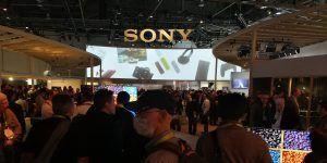Proyector mejorado 4K, la apuesta de Sony en el CES 2017