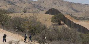 Anuncian ganadores de prototipos del muro fronterizo
