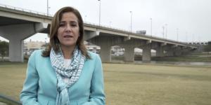 Convivencia México-EE.UU. está amenazada : Margarita Zavala