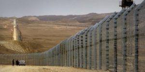 ¿Cuánto costaría el muro de Trump?