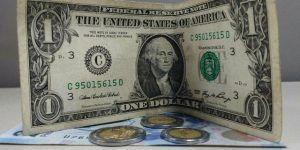 Peso dólar