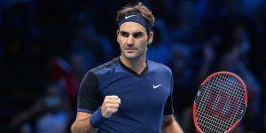 Federer fue el mejor pagado por patrocinadores en el 2016