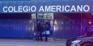 Reanudan actividades en escuela de Monterrey tras ataque