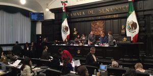 Asamblea Constituyente aprueba Régimen de capitalidad