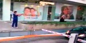 Agente consular herido en Jalisco regresa a Estados Unidos