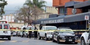 Investigación por ataque en escuela de Monterrey está cerrada: Fasci