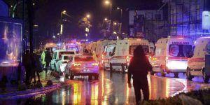 Capturan a principal sospechoso de atentado en Estambul