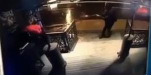 Video: comienzo del ataque terrorista en Estambul