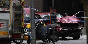 Conductor mata a tres personas y deja 20 lesionadas