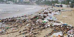 Vacacionistas generaron 29 mil toneladas de basura en Acapulco