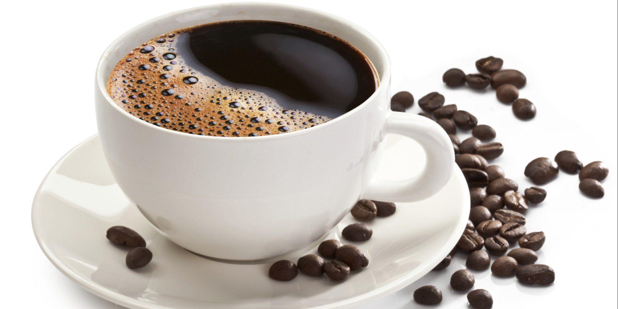 Con o sin cafeína, el café puede salvar tu vida: Estudio