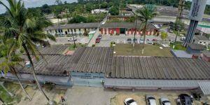 Motín en cárcel de Brasil deja decenas de muertos