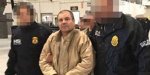 Narcos colombianos testificarán contra El Chapo