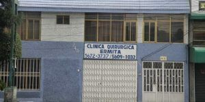 clínica 2