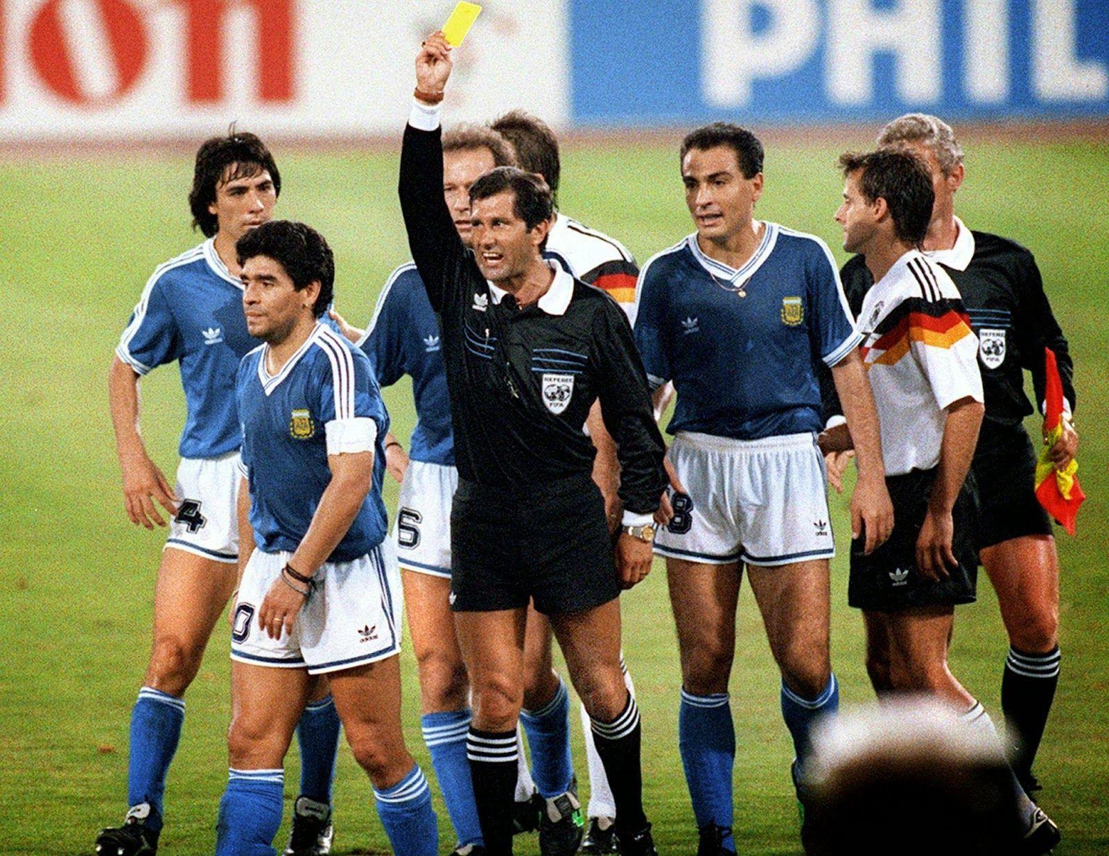 Foto de Refereeing World