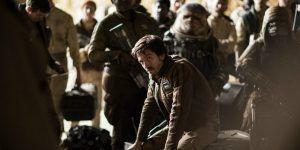 Diego Luna protagonizará nueva versión de 'Scarface'