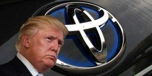Toyota construirá planta en Guanajuato, pese advertencia de Trump