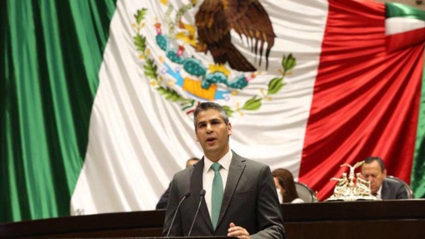 Fiscal solicita desafuero de extesorero de Javier Duarte