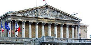Inspeccionan Parlamento francés por escándalo de corrupción