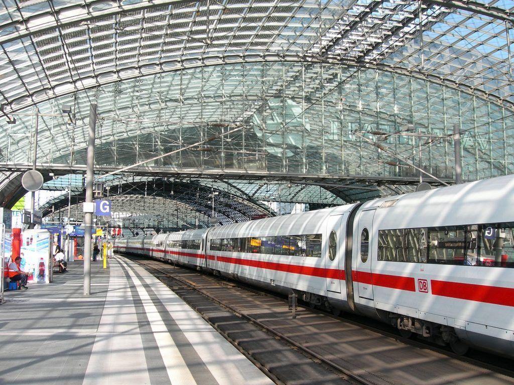 Foto de Viajes Ferroviarios