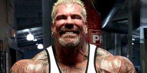 El hombre que usó esteroides por más de 30 años