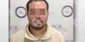 México extradita a EE.UU. a jefe de seguridad de 'El Chapito'
