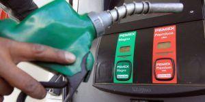 Gasolina Magna se venderá hasta en 16.51 pesos este lunes