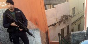 Identifican a mexicana detenida en España por yihadismo