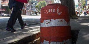 Cárcel a quien robe cables, coladeras o luminarias en la Ciudad de México