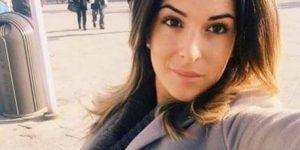 Reina de belleza sufre ataque con ácido por parte de su novio