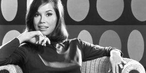 Ha muerto la leyenda de televisión Mary Tyler Moore