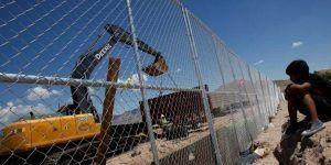 Washington Post cuestiona plan sobre el muro de Trump