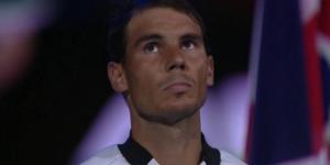 Rafael Nadal no estará presente en Copa Davis