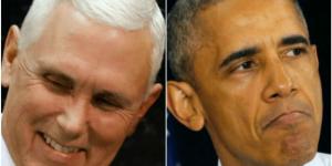 Obama y Pence luchan en el Congreso por la reforma sanitaria