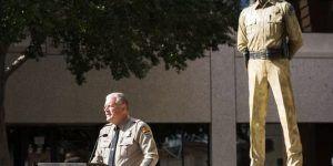 policía arizona