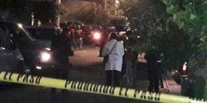 Asesinan a hombre en San Juan de Aragón