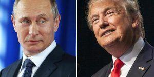 Donald Trump anularía sanciones contra Rusia
