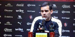 Rafa Márquez trabaja para crear asociación de jugadores