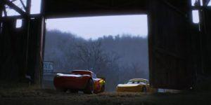 Lanzan nuevo adelanto de Cars 3