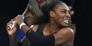 Serena Williams se corona en el Abierto de Australia