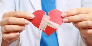 Es posible morir de un corazón roto