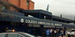 Descartan vínculos de atacante en Monterrey con grupos subversivos