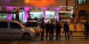Tiroteo en restaurante deja al menos tres heridos en Estambul