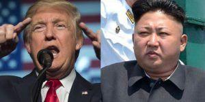 Podemos lanzar el misil en cualquier momento: Corea del Norte