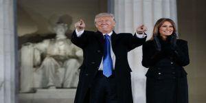 Trump promete transformar a Estados Unidos