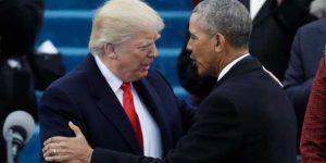 Trump acusa a Obama de intervenir sus teléfonos durante campaña electoral